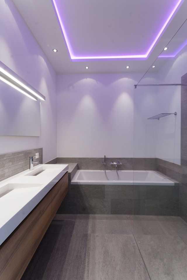Светильники для ванной комнаты влагозащищенные - как выбрать правильно