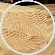 Финские деревянные окна со стеклопакетами - тепло и уют
