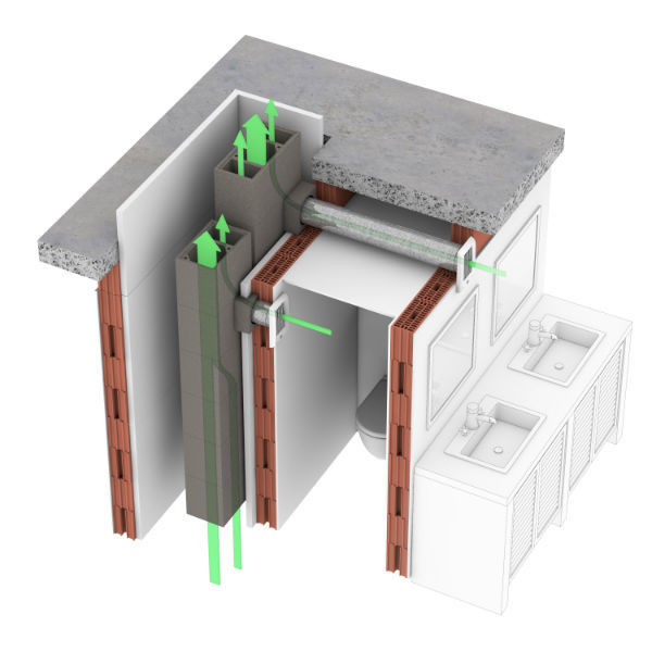 Как подключить вентилятор в ванной к выключателю - разбираемся со схемами, как подключить вентилятор вытяжной