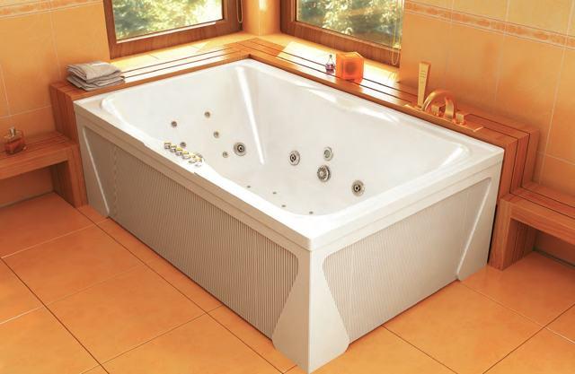 Уход за акриловой ванной в домашних условиях - как правильно проводится чистка и какими средствами