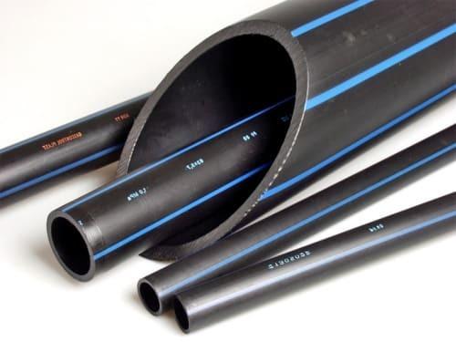 Трубы металлопластиковые для водопровода: характеристики