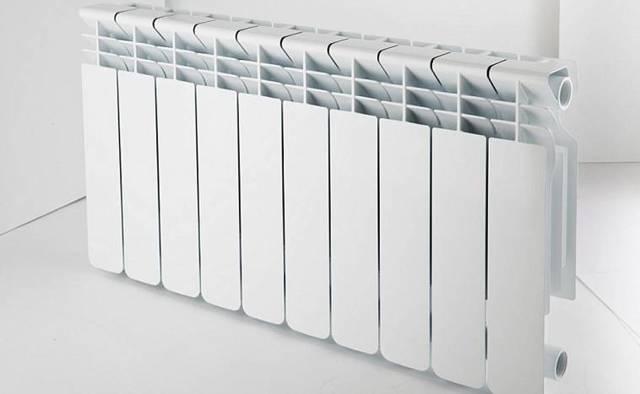 Биметаллические батареи какие лучше - разбираемся в нюансах