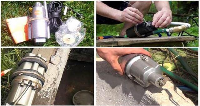 Очистка скважины от ила и песка - 4 проверенных способа с инструкциями
