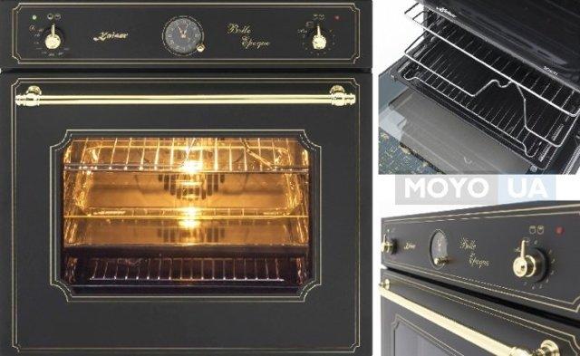Газовая или электрическая духовка что лучше - проводим подробное сравнение по функциональному выбору какая же духовка лучше газовая или электрическая