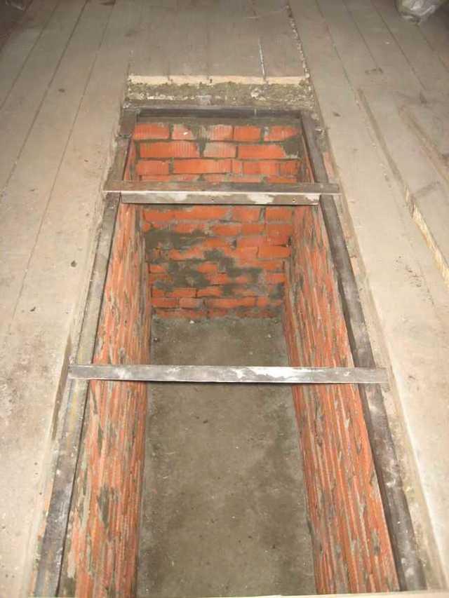 Смотровая яма в гараже своими руками - делаем пошагово