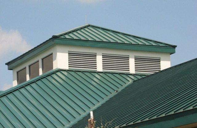 Профнастил для крыши какой выбрать - полезные советы